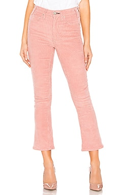 PANTALON FLARE CROPPED GAINSBOURG MCGUIRE $131