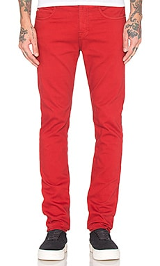 McQ Alexander McQueen Strummer 02 in True Red