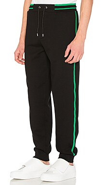 Dart Sweatpants