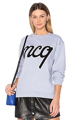 MCQ Classic Sweatshirt