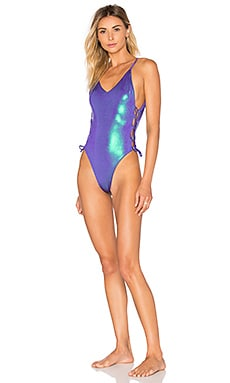 MANDALYNN Ziggy One Piece in Crystallized