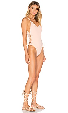 Ziggy One Piece in Sunkissed