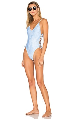 Ziggy One Piece en Cabana