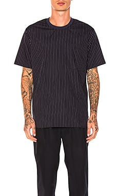 Stripe Crew Shirt