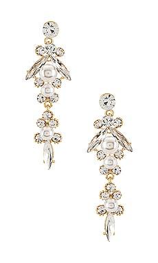 Celine Earrings MEADOWE $68