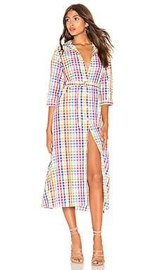 Shirtdress MDS Stripes $327