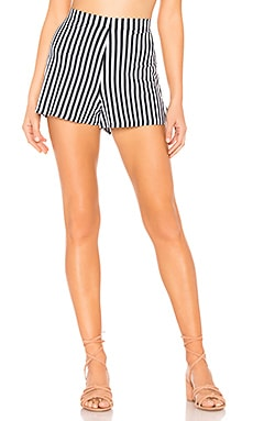 Laura Short MDS Stripes $15 (FINAL SALE)