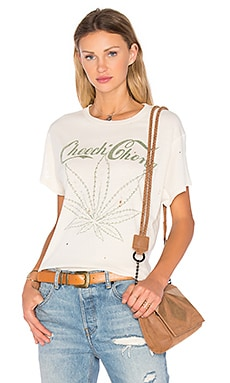 T-SHIRT CHEECH & CHONG