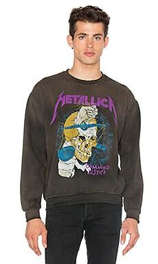 Metallica 1988 Pullover