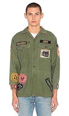 The Ramones Jacket