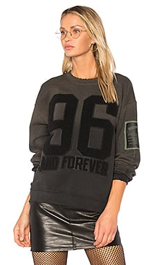 x Jay Z 96 And Forever Pullover