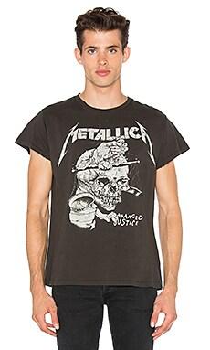 Metallica Harvester Tee