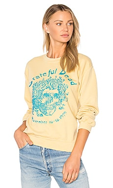 Grateful Dead Crew Fleece