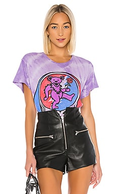 CAMISETA GRATEFUL DEAD Madeworn $161