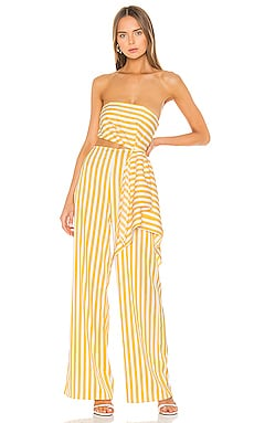 x REVOLVE Rio Jumpsuit Michael Costello $73