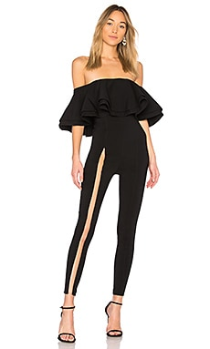 x REVOLVE Jiro Jumpsuit Michael Costello $135