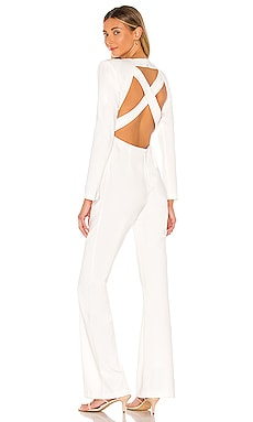 x REVOLVE Fior Jumpsuit Michael Costello $238 BEST SELLER