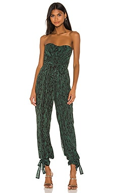 x REVOLVE Gwendolyn Jumpsuit Michael Costello $248