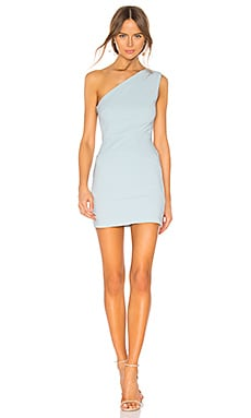 X REVOLVE Ava Dress Michael Costello $188