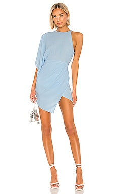 x REVOLVE Lexa Dress Michael Costello $178