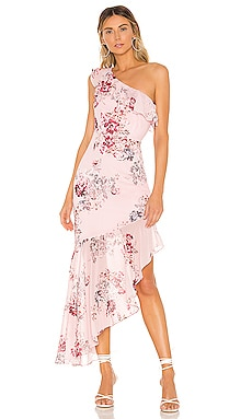 x REVOLVE Cole Dress Michael Costello $238