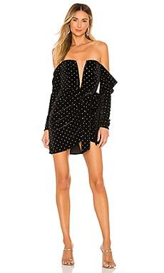 x REVOLVE London Mini Dress Michael Costello $100