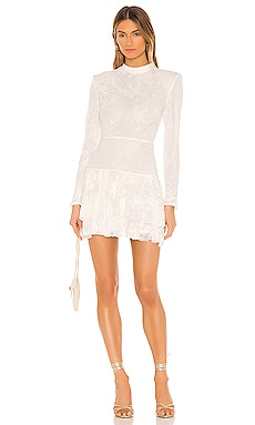 x REVOLVE Onex Mini Dress Michael Costello $218
