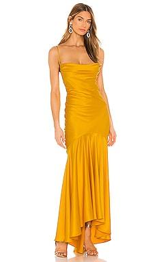 x REVOLVE Vendala Gown Michael Costello $167
