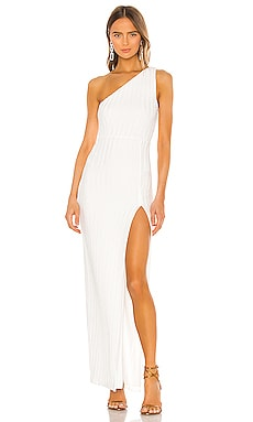 x REVOLVE Osanna Maxi Dress Michael Costello $198