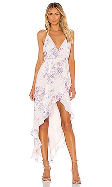 x REVOLVE Thaia Dress Michael Costello $278 NEW ARRIVAL