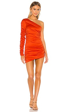 x REVOLVE Oscar Mini Dress Michael Costello $105