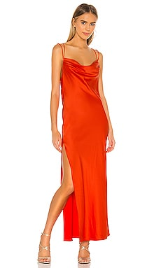 x REVOLVE Braxton Dress Michael Costello $198