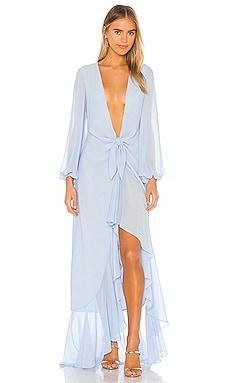 x REVOLVE Vienna Gown Michael Costello $285