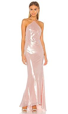 x REVOLVE Xaiyla Gown Michael Costello $200