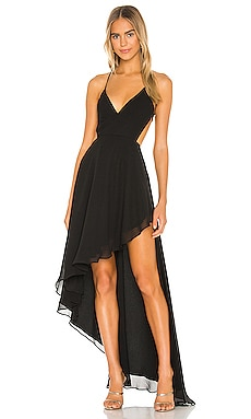 x REVOLVE Ivana Maxi Dress Michael Costello $228
