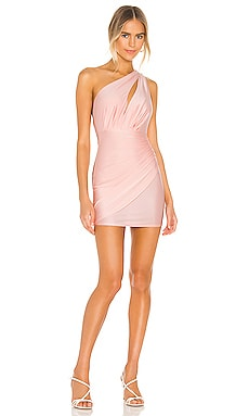 x REVOLVE Xu Mini Dress Michael Costello $178