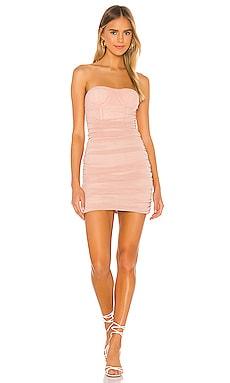 x REVOLVE Izzo Mini Dress Michael Costello $151