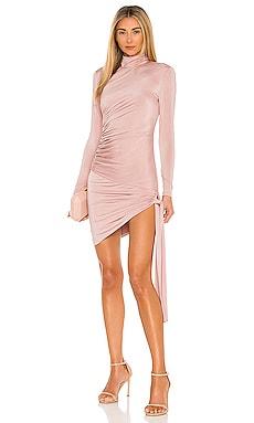 x REVOLVE Aubrey Mini Dress Michael Costello $218