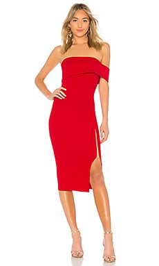 x REVOLVE Audrey Dress Michael Costello $168 BEST SELLER