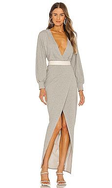 x REVOLVE Melanie Midi Dress Michael Costello $157