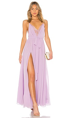 x REVOLVE Justin Gown Michael Costello $238