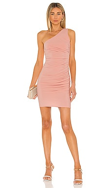 x REVOLVE Kimberly Mini Dress Michael Costello $158 BEST SELLER