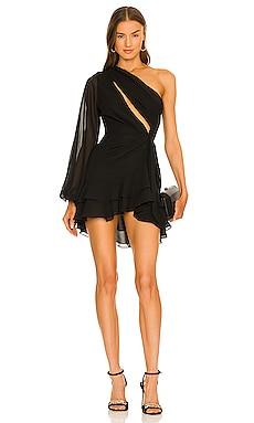 x REVOLVE Sunny Mini Dress Michael Costello $248