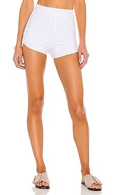 x REVOLVE Maya Shorts Michael Costello $90