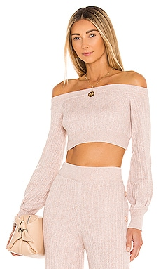 x REVOLVE Kalina Sweater Michael Costello $168