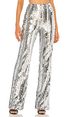 x REVOLVE Hugh Pant Michael Costello $225 NEW ARRIVAL