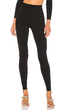 x REVOLVE Knit Ribbed Leggings Michael Costello $168 BEST SELLER