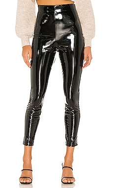x REVOLVE Isa Faux Leather Pant Michael Costello $178