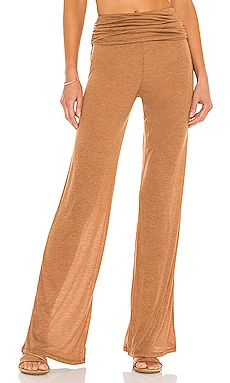PANTALÓN RELAXED Michael Costello $138