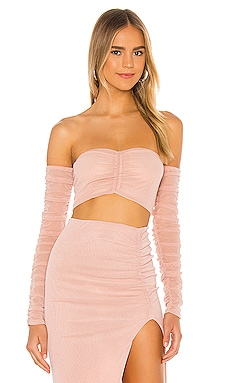 x REVOLVE Isobel Top Michael Costello $138